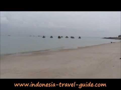 Rebo Beach - Bangka Island - Indonesia