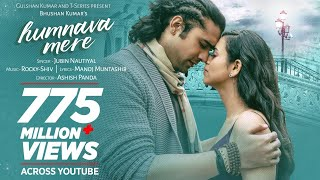Download song Official Video: Humnava Mere Song | Jubin Nautiyal | Manoj Muntashir | Rocky - Shiv | Bhushan Kumar