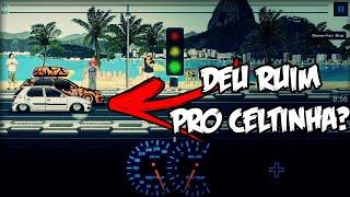 TIREI RACHA DE CELTA! -  DEU RUIM? | ESTILO BR | Z7PLAY