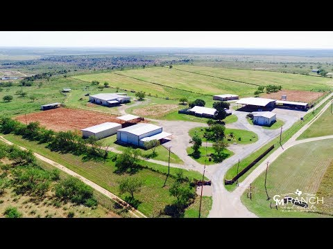 SOLD -  Mitchell County Ranch