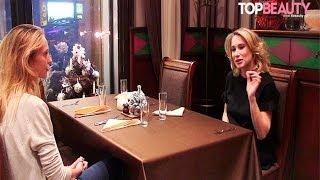 Интервью с Марией (МариКой) Кравцовой