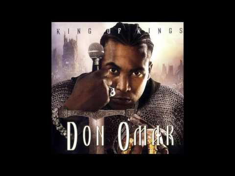 En su nota - Don Omar ft Mackie Ranks (King of kings-2006)