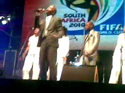 Thembinkosi Booi's Performance