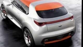 Kia Provo Concept 2013 Videos