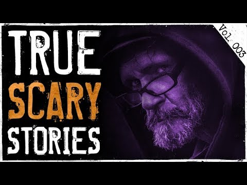 Creeper & Midnight Stalker Stories | 10 True Scary Horror Stories From Reddit Lets Not Meet