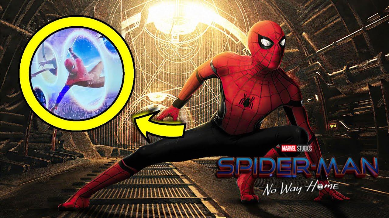 Download Kina mają DOŚĆ! Zaczyna się marketing Spider Mana No Way Home!