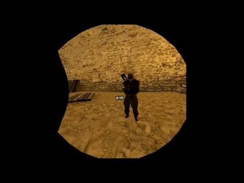 """Onward VR Hacker """"DoubleTeam"""""""