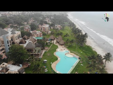 This Place Is A Hidden Paradise In The Gambia