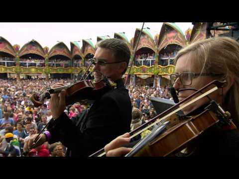 The Symphony of Unity Tomorrowland 2015