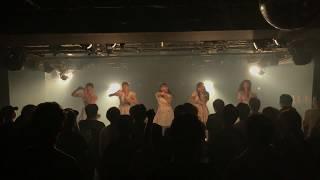 2017年6月25日@新宿Zirco Tokyo 【KissMark Vol.25】にて初お披露目致...
