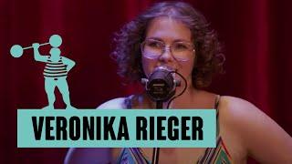 Veronika Rieger – Ich liebe das Internet