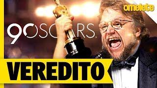 Oscar 2018 - O Veredito   OmeleTV