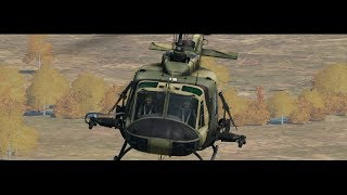 "DCS: UH-1H Huey Movie ""Easy"""