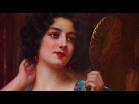 Plácido Domingo - Quiéreme Mucho (Gonzalo Roig Lobo)