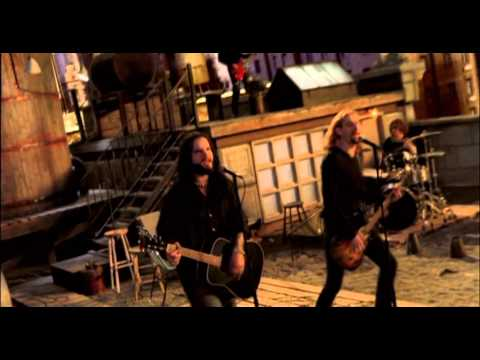 Chad Kroeger feat. Josey Scott - Hero (2002) HQ