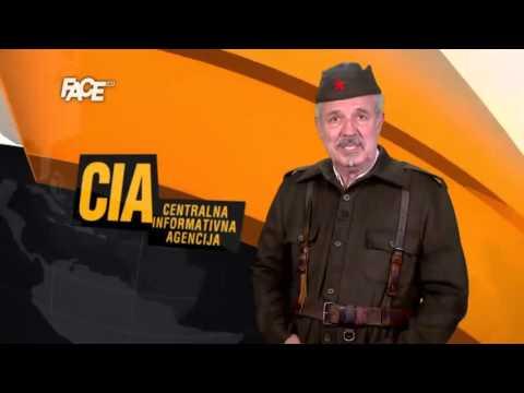 CIA: Josip Broz
