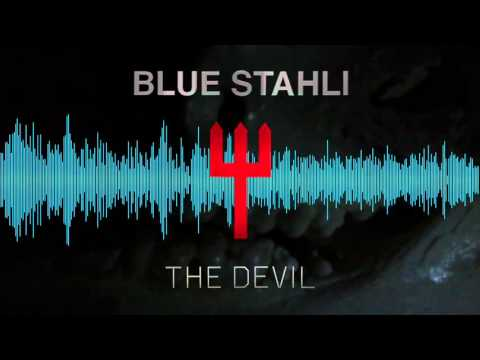 Blue Stahli - The Devil (FULL ALBUM)