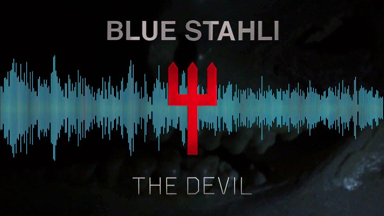 Blue Stahli - The Devil (FULL ALBUM) - YouTube