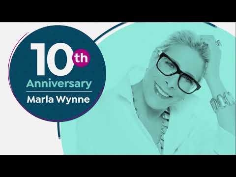 HSN | MarlaWynne Fashions 10th Anniversary . http://bit.ly/2xdThtg