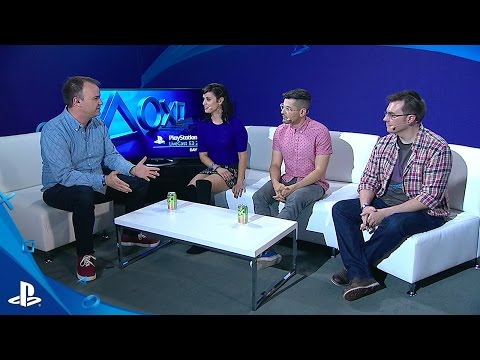 Day 1 Recap - E3 2016 LiveCast | PS4