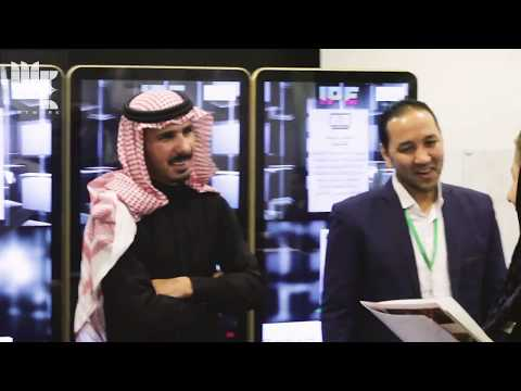 Travel Fare at Riyadh Chamber.