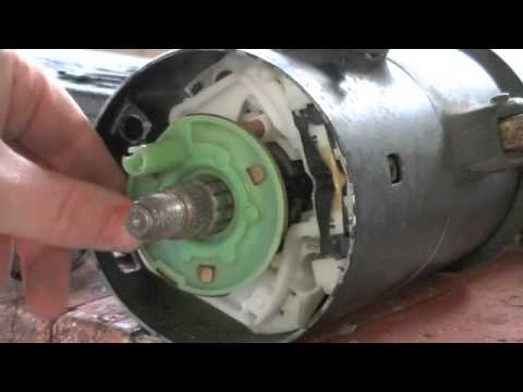 Part 4 GM Steering Column Repair  YouTube