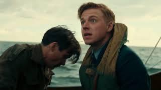 Dunkirk (2017) - Spitfire vs He-111 1080p IMAX HD