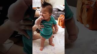#귀여운 아기#백일#서인이