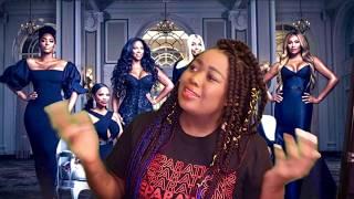 Real Housewives of Atlanta Season 12 Episode 6   REVIEW  #RHOA
