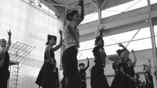 Rebel Heart Tour Workshop - Gypsy Heart