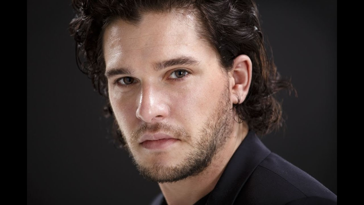 Emmy Contenders Chat Kit Harington Of Game Of Thrones