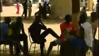 وثائقيات  افريقيا و الاستعمار المزمن- السنغال