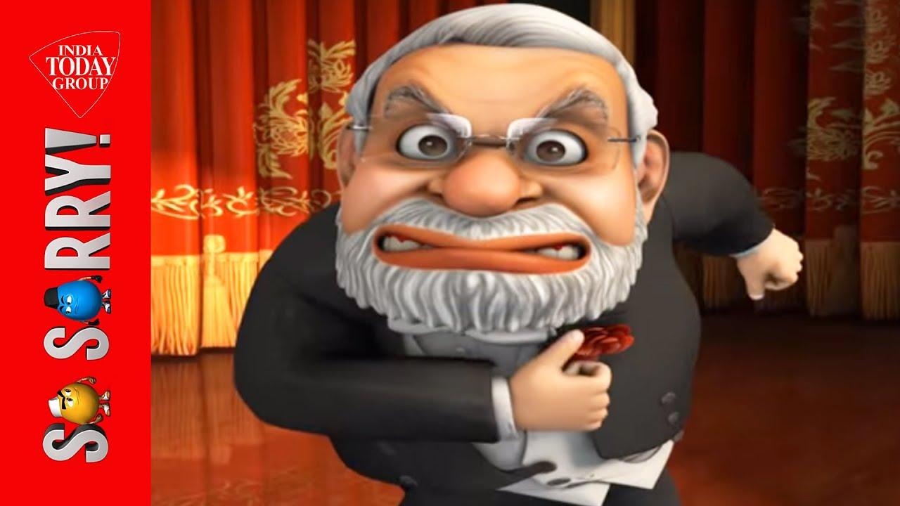 So Sorry: Modi ka magic chalega kya?