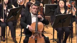 A. Dvořák Cello Concerto in b minor, Op.104 - Ⅲ. Finale : Allegro moderato