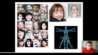Introduction to Chromosomal Genetics & Human Inheritance