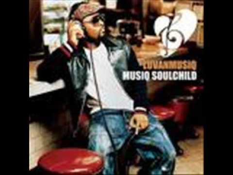 Musiq Soulchild - You and Me