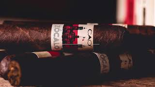 June's Currently Smoking Cigar of The Month | NEW!!! CAO Zocalo … A Mexican Vacation!