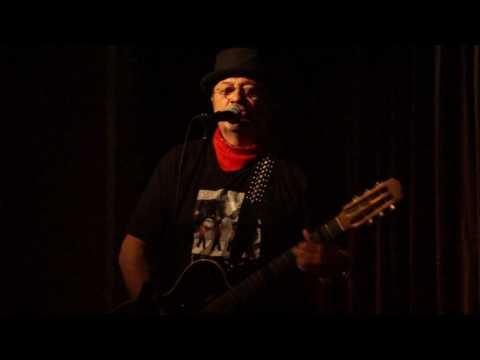 Mircea Baniciu - Scrisoare de bun ramas @ Hard Rock Cafe