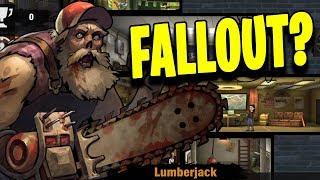 Zero City: Zombie Shelter Survival Gameplay - Fajna Gra podobna do Fallout Shelter