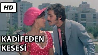 Kadifeden Kesesi (1971) - Kadir İnanır & Feri Cansel