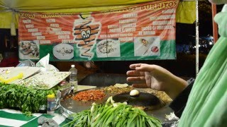 Brief Insight Into Tacos Sold On The Streets Of Oaxaca