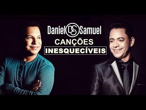 Canções Inesquecíveis - Daniel e Samuel
