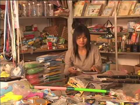 Laos: Women Migrants