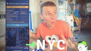 Key New York City Marathon Updates and Schedule