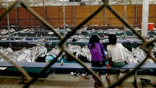 KQED Newsroom Segment: Unaccompanied Children Crossing the U.S. Border, July 25, 2014