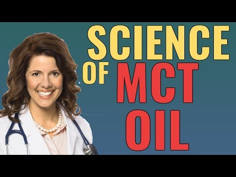 Lessons from Dr. Boz: The Science behind MCT Supplements