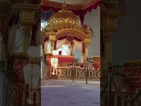 GURUNANAK DARBAR, DUBAI | Gurdwara Nanak Darbar Dubai | Sikh Temple Dubai #shorts