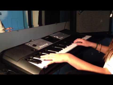 Love into the Light (Piano Cover)