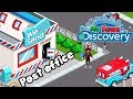 My Town : Discovery - New Location Post Office