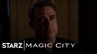 "Magic City | Ep. 7 Scene Clip ""Get It Now!""| STARZ"